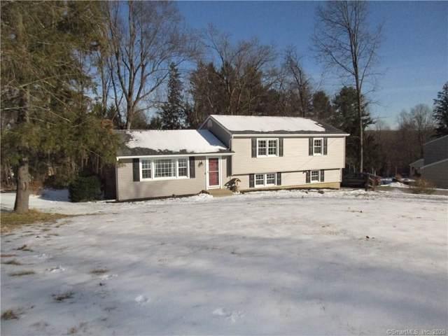 5 Ridgedale Road, Bethel, CT 06801 (MLS #170265915) :: Kendall Group Real Estate | Keller Williams