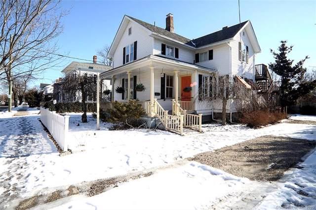 971 E Broadway, Stratford, CT 06615 (MLS #170265923) :: Michael & Associates Premium Properties   MAPP TEAM