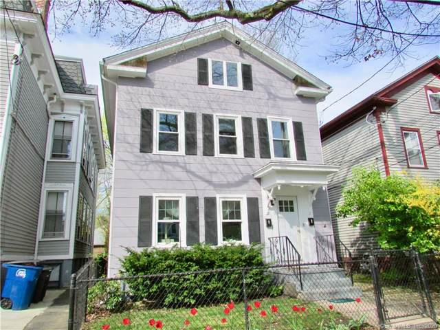 37 Edwards Street, New Haven, CT 06511 (MLS #170265924) :: Spectrum Real Estate Consultants