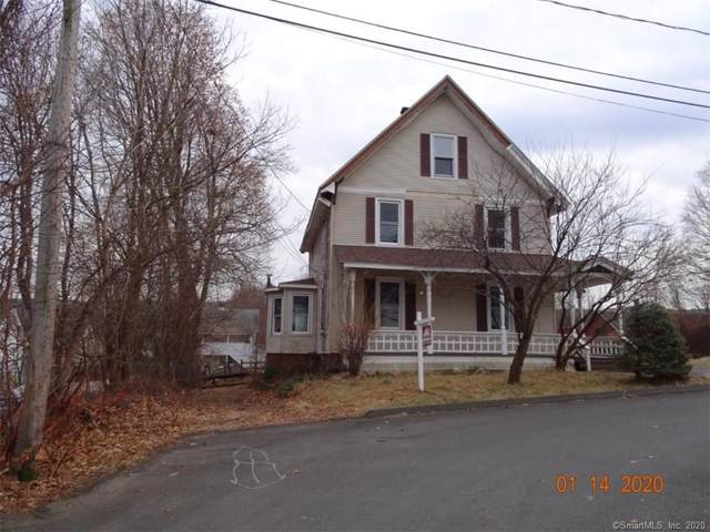 29 Hillside Place, Bristol, CT 06010 (MLS #170265961) :: Mark Boyland Real Estate Team