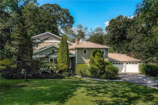 57 Midrocks Drive, Norwalk, CT 06851 (MLS #170265972) :: The Higgins Group - The CT Home Finder