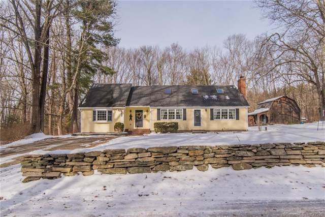 30 E Marcy Lane, Thompson, CT 06277 (MLS #170265974) :: Anytime Realty
