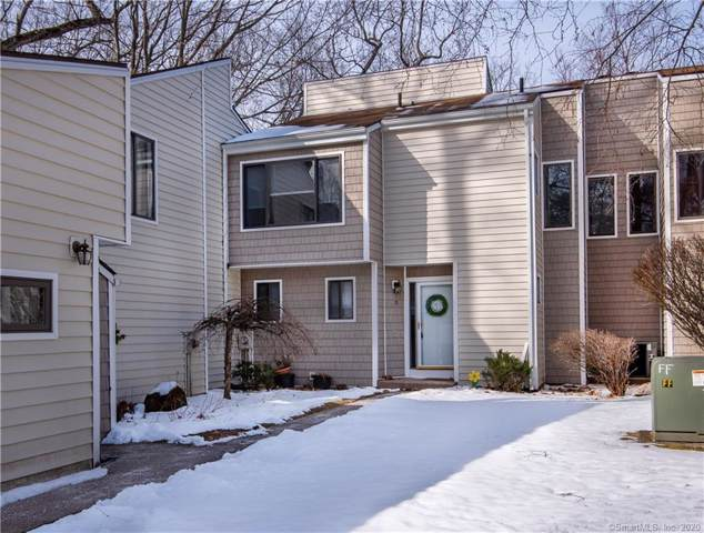 13 Currier Way #13, Cheshire, CT 06410 (MLS #170265990) :: Carbutti & Co Realtors