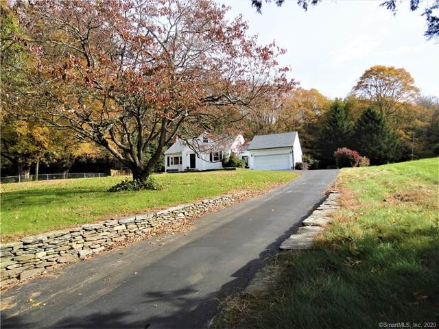 320 E Haddam Moodus Road, East Haddam, CT 06469 (MLS #170266008) :: The Higgins Group - The CT Home Finder