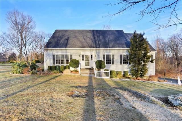 24 Morehouse Road, Easton, CT 06612 (MLS #170266018) :: Mark Boyland Real Estate Team