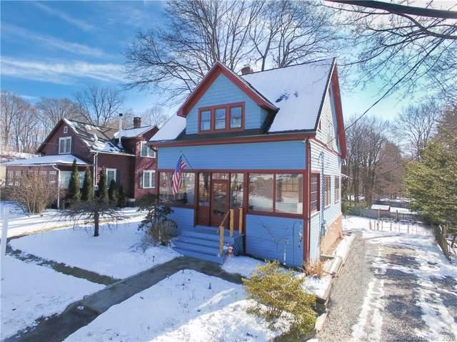 30 Reservoir Street, Bethel, CT 06801 (MLS #170266047) :: Kendall Group Real Estate | Keller Williams