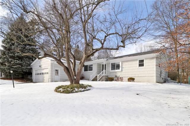 57 Pine Ridge Road, Fairfield, CT 06825 (MLS #170266056) :: Mark Boyland Real Estate Team