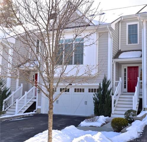 7 Still Water Circle #7, Brookfield, CT 06804 (MLS #170266058) :: Kendall Group Real Estate | Keller Williams