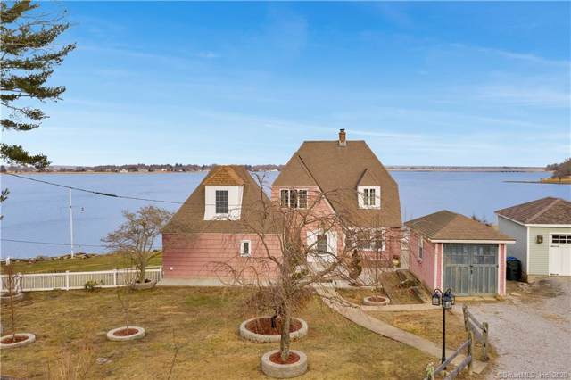 104 Knollwood Drive, Old Saybrook, CT 06475 (MLS #170266128) :: The Higgins Group - The CT Home Finder