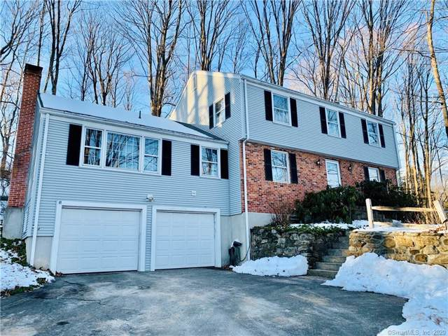 99 Westledge Road, Simsbury, CT 06092 (MLS #170266139) :: The Higgins Group - The CT Home Finder