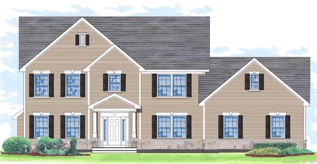 Lot 1 Copper Valley Ct, Cheshire, CT 06410 (MLS #170266144) :: Coldwell Banker Premiere Realtors