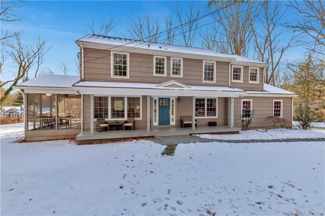 14 Highwood Road, Westport, CT 06880 (MLS #170266150) :: Kendall Group Real Estate | Keller Williams