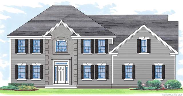 lot 2 Copper Valley Ct, Cheshire, CT 06410 (MLS #170266151) :: Coldwell Banker Premiere Realtors