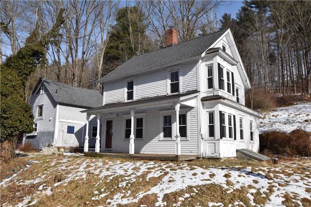 2 Codfish Falls Road, Mansfield, CT 06268 (MLS #170266153) :: Anytime Realty