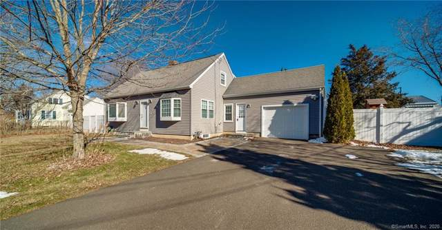 8 Knollwood Drive, Clinton, CT 06413 (MLS #170266160) :: Hergenrother Realty Group Connecticut