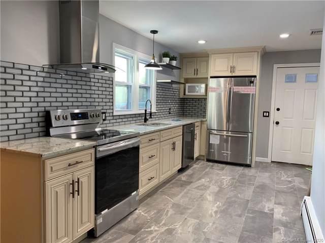 33 Ellen Street, Norwalk, CT 06851 (MLS #170266161) :: Kendall Group Real Estate   Keller Williams