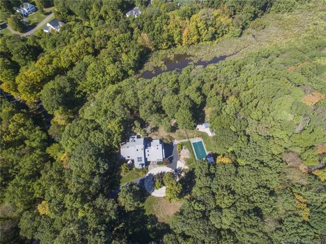 1701 Moose Hill Road, Guilford, CT 06437 (MLS #170266183) :: Carbutti & Co Realtors