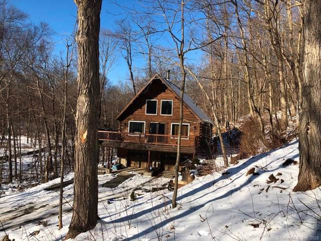 220 State Route 37, New Fairfield, CT 06812 (MLS #170266208) :: Kendall Group Real Estate | Keller Williams