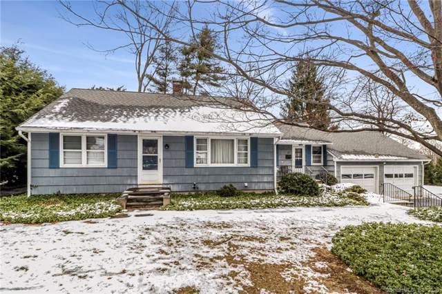 13 Griffith Lane, Ridgefield, CT 06877 (MLS #170266221) :: Kendall Group Real Estate | Keller Williams