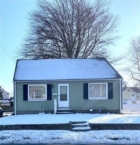 25 Canaan Road, Stratford, CT 06614 (MLS #170266235) :: The Higgins Group - The CT Home Finder