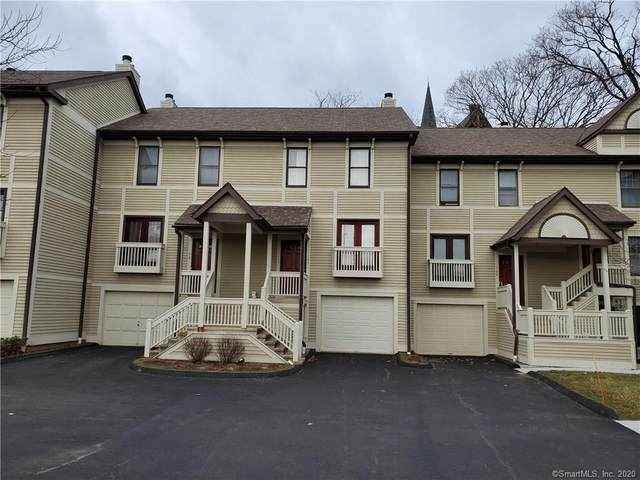 100 Front Street #100, New Haven, CT 06513 (MLS #170266239) :: The Higgins Group - The CT Home Finder