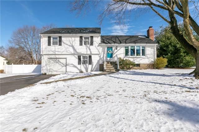 80 Barton Drive, Stratford, CT 06614 (MLS #170266241) :: Michael & Associates Premium Properties | MAPP TEAM