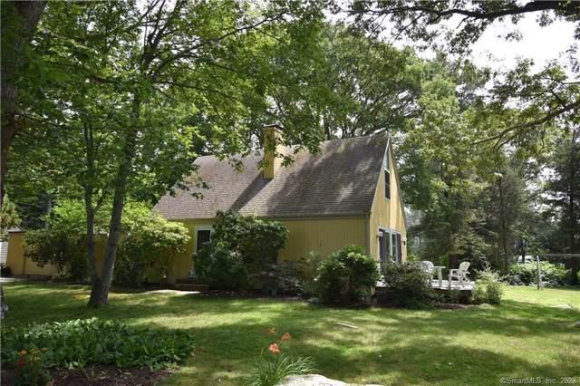 5 Skiff Lane, Stonington, CT 06355 (MLS #170266258) :: Kendall Group Real Estate | Keller Williams