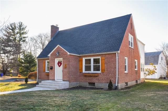 17 Tecumseh Road, West Hartford, CT 06117 (MLS #170266268) :: Kendall Group Real Estate   Keller Williams