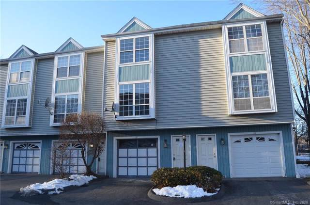 1014 Campbell Avenue #27, West Haven, CT 06516 (MLS #170266272) :: Kendall Group Real Estate | Keller Williams