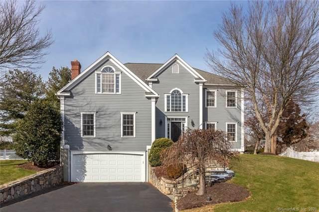 40 Walbin Court, Fairfield, CT 06824 (MLS #170266288) :: Mark Boyland Real Estate Team