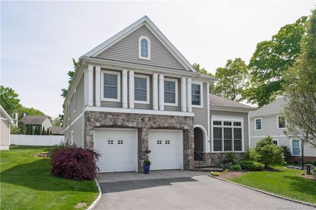 9 Creekside Lane #9, West Hartford, CT 06107 (MLS #170266295) :: Carbutti & Co Realtors