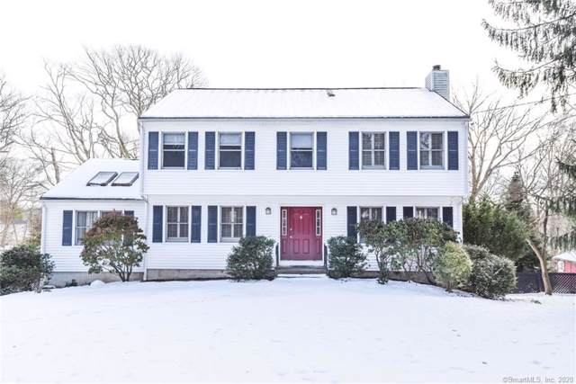 5 Rae Lane, Norwalk, CT 06850 (MLS #170266298) :: The Higgins Group - The CT Home Finder