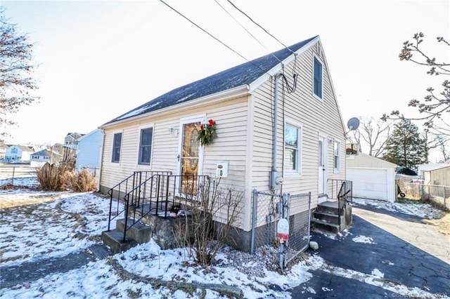 20 Bertrose Avenue, Milford, CT 06460 (MLS #170266305) :: The Higgins Group - The CT Home Finder