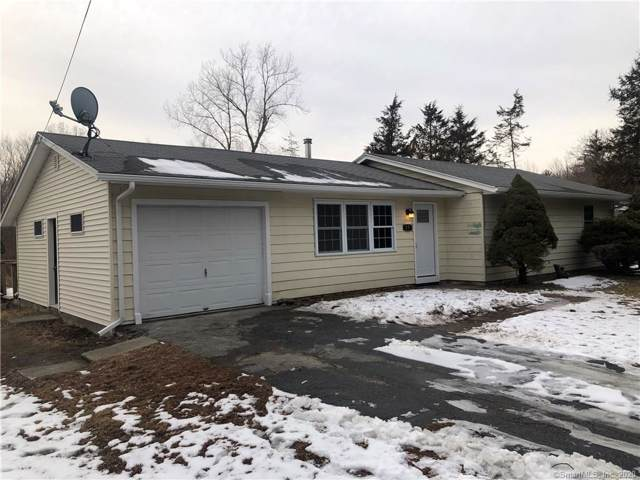 27 Victoria Drive, Plainfield, CT 06354 (MLS #170266320) :: Anytime Realty