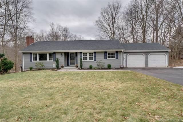 674 Burritt Street, Southington, CT 06479 (MLS #170266322) :: Michael & Associates Premium Properties | MAPP TEAM