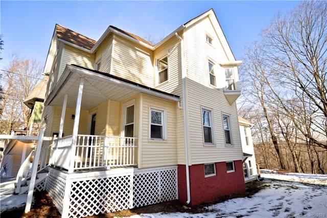 58 Burr Avenue, Middletown, CT 06457 (MLS #170266354) :: Carbutti & Co Realtors