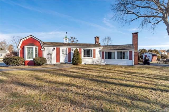 84A Waterside Lane A, Clinton, CT 06413 (MLS #170266414) :: Carbutti & Co Realtors