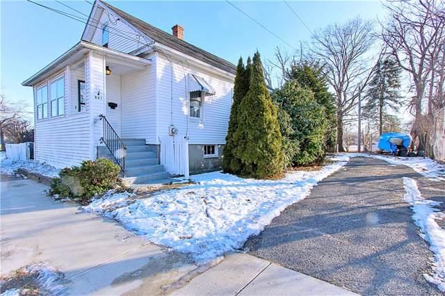 801 Birdseye Street, Stratford, CT 06615 (MLS #170266421) :: Spectrum Real Estate Consultants