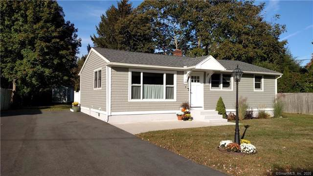 4 Edwards Road, Old Saybrook, CT 06475 (MLS #170266468) :: Spectrum Real Estate Consultants