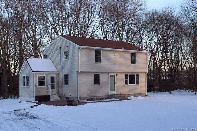 162 Elm Street, Enfield, CT 06082 (MLS #170266477) :: Spectrum Real Estate Consultants
