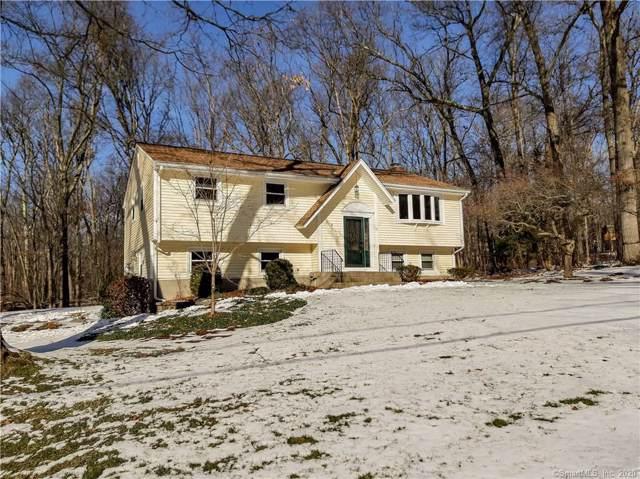 17 Lanz Lane, Ellington, CT 06029 (MLS #170266499) :: NRG Real Estate Services, Inc.