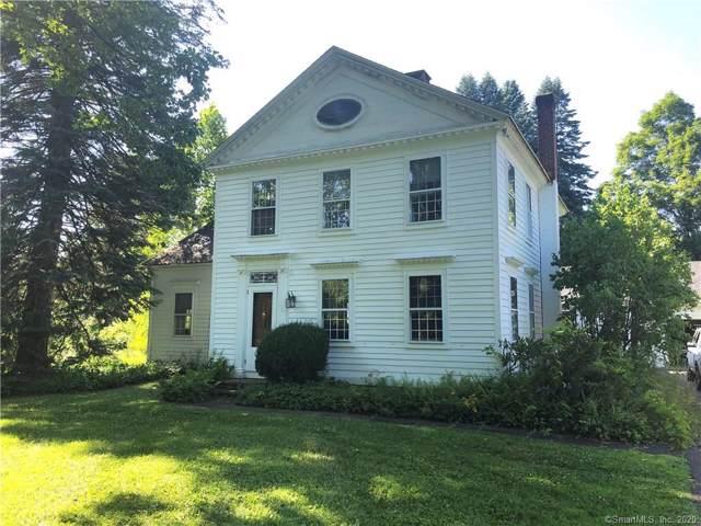 15 Cobble Road, Canaan, CT 06031 (MLS #170266521) :: Mark Boyland Real Estate Team