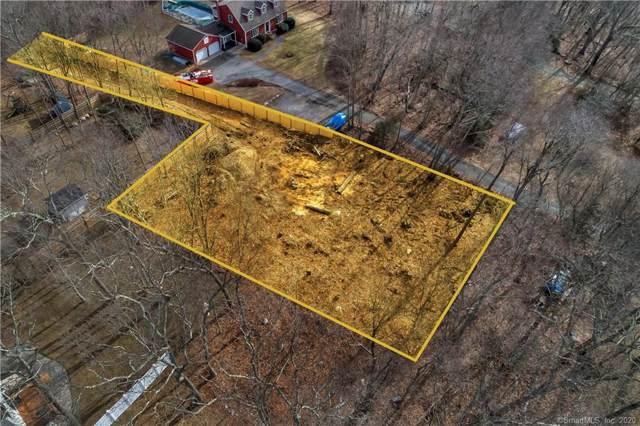 63 Mariners Lane, Groton, CT 06355 (MLS #170266569) :: Spectrum Real Estate Consultants