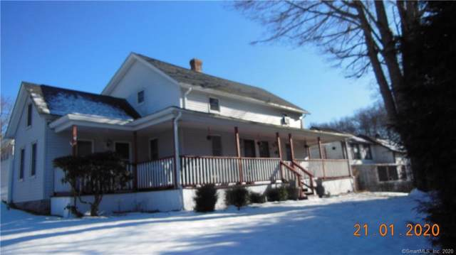 83 River Street, Plainfield, CT 06374 (MLS #170266578) :: The Higgins Group - The CT Home Finder