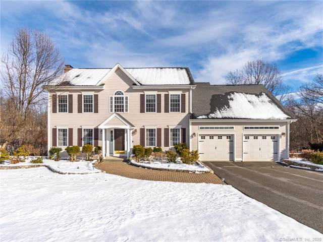 84 Beverly Drive, Southington, CT 06489 (MLS #170266582) :: Coldwell Banker Premiere Realtors