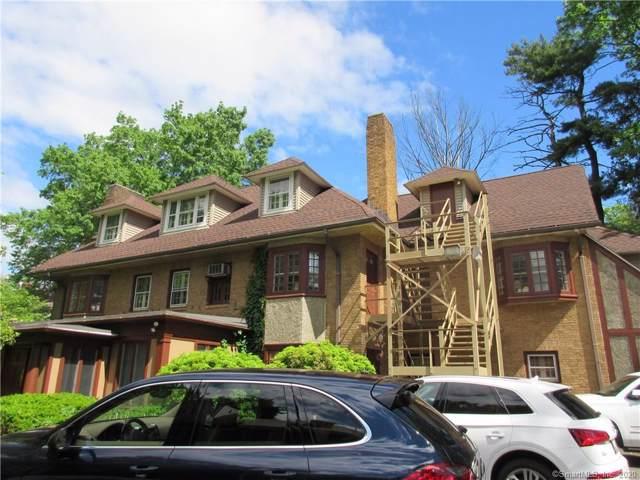 74 Forest Street, Hartford, CT 06105 (MLS #170266608) :: Mark Boyland Real Estate Team