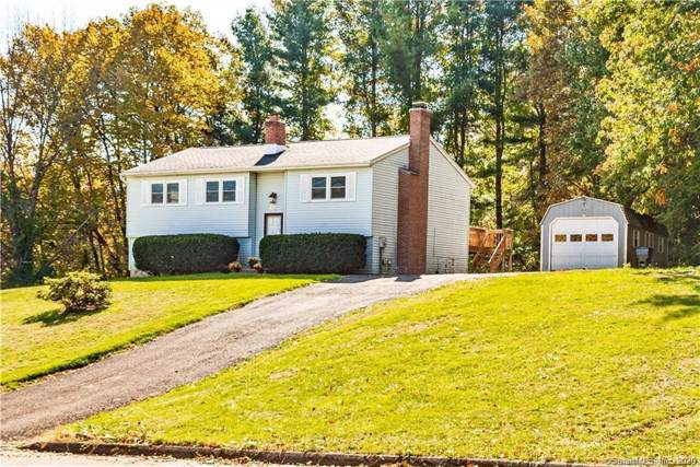 80 Crestview Road, Plymouth, CT 06786 (MLS #170266611) :: Mark Boyland Real Estate Team