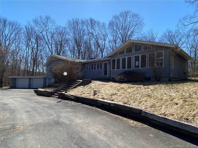 939 Boston Turnpike, Bolton, CT 06043 (MLS #170266617) :: Anytime Realty