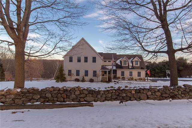 154 Beach Street, Litchfield, CT 06759 (MLS #170266623) :: The Higgins Group - The CT Home Finder