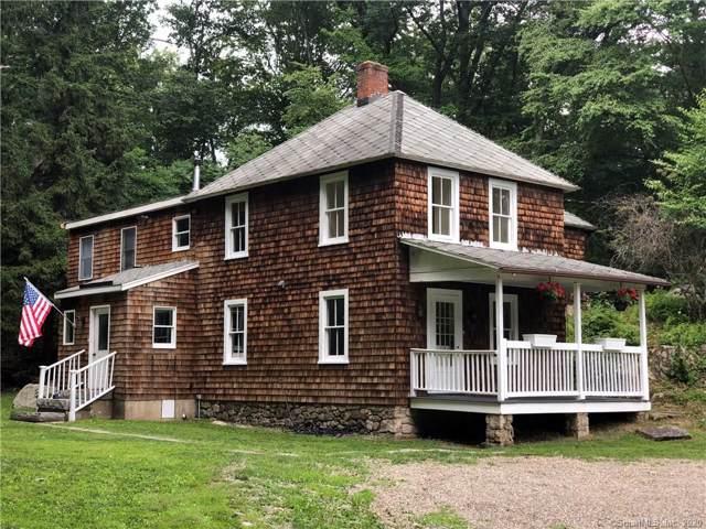 1903 Long Ridge Road, Stamford, CT 06903 (MLS #170266640) :: Mark Boyland Real Estate Team